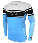 DeSoto Men's Skin Cooler Long Sleeve Top