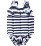 Splash About Navy Stripe Float Suit (1-4 years)