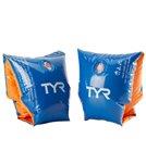 TYR Kids' Inflatable Arm Floats (33-66lbs)