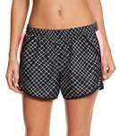 Under Armour Women's UA Fly-By Printed Run Short