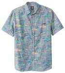 Body Glove Men's Beach Boy Short Sleeve Shirt