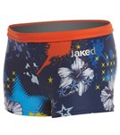 Jaked Boys' Party Swim Short