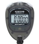Accusplit SX Survivor Series Translucent Stopwatch