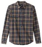 Hurley Men's Unite Woven L/S Shirt