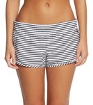 Hurley Women's Supersuede Stripe 2.5 Beachrider Boardshort