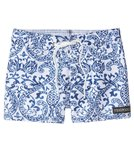 Tidepools Girls' Pineapple Boardshort (2-14)
