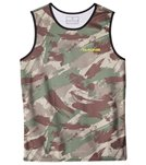 Dakine Men's Outlet Loose Fit Tank Surf Shirt