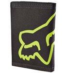 FOX Men's Verve Velcro Wallet