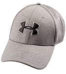 Under Armour Men's Heather Blitzing Hat