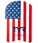 TYR Junior USA Kickboard