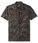 Hurley Men's Belize Short Sleeve Woven Shirt