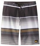 Quiksilver Men's Everyday Stripe Vee Boardshort