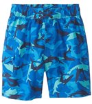 Sporti Boys' Swim Board Short Trunk (2T - 5T)