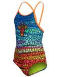 Funkita Toddler Girls' Scorching Hot One Piece Swimsuit