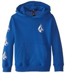 Volcom Boy's Supply Stone Pullover Hoodie
