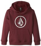 Volcom Kid's Stone Pullover Hoodie