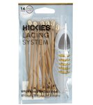 Hickies H2 Metallic Speed Laces