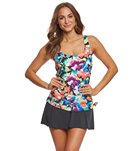 Maxine Blossom Swimdress