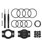 Garmin Quick Release Kit Black For Forerunner 935 Bike & Wrist Mount Included