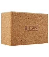 B Yoga Cork Block 4