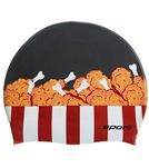 sporti-fried-chicken-silicone-swim-cap