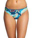 la-blanca-go-with-the-flo-ral-hipster-bikini-bottom