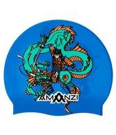Amanzi Mizuchi Silicone Swim Cap