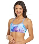 7f159946ea4 Adidas Women's Kaleidoscope Open Scoop Two Piece Swimsuit at ...