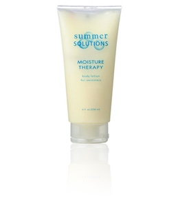 Summer Solutions Moisture Therapy Body Lotion 6oz