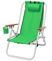 Wet Products WearEver HI Back Aluminum Backpack Chair