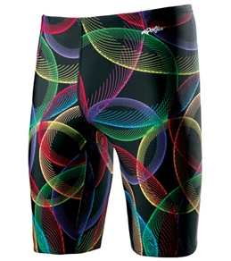 Dolfin Competition Winners Sphere Print Men's Jammer