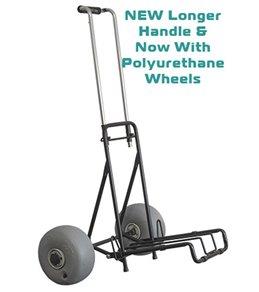 Wheeleez Inc Beach Cart Folding Mini