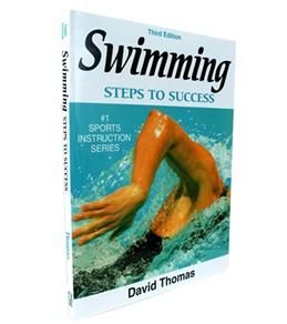 Human Kinetics Swimming Steps to Success