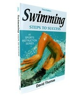 Human Kinetics Swimming Steps to Success