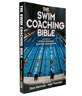 Human Kinetics The Swim Coaching Bible