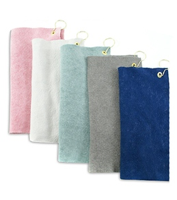 "Chammyz Towel with Hook 13"" X 14"""