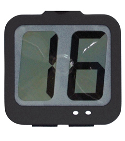 FINIS Underwater Pace Clock/Lap Counter w/Detachable Pole