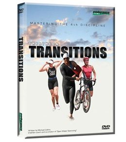 FINIS Triathlon Transitions DVD