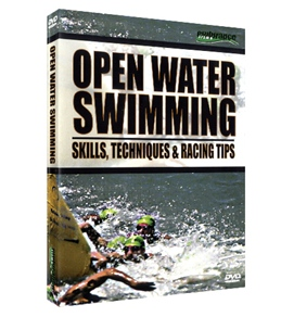 FINIS Open Water Swimming Technique DVD