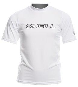 ONEILL WETSUITS Unisex Kinder Rash Vest Youth Basic Skins L//S Rash Tee