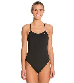 Nike Women S Cover Ups L S Rashguard At Swimoutlet Com