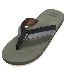 BILLABONG Womens Flip Flop All Day Impact Sandal