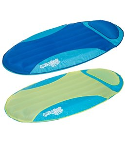 Swimways Spring Float Sunseat At Swimoutlet Com