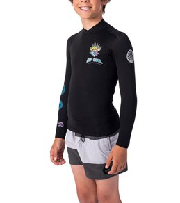 Billabong Teen Peeky Jacket Youth Girls Top Wetsuits