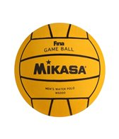 Mikasa Men's Size 5 Water Polo Ball