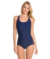 Speedo Moderate Ultraback One Piece