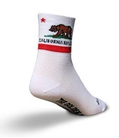Sockguy California Flag