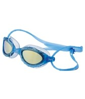 TYR Nest Pro Goggle Metallized