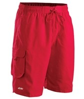 Dolfin Lifeguard Male Board Short