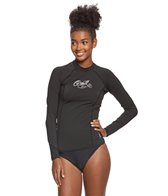 O'Neill Women's Thermo Long Sleeve Crew Rash Guard